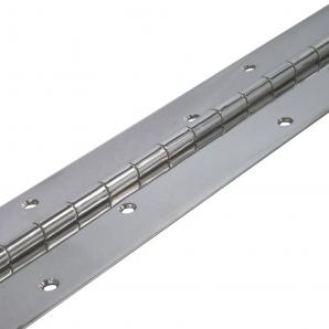 Continuous Hinges