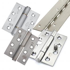 Architectural Hinges